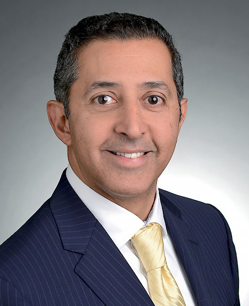 Portrait Dr. Anthony Ghaffari MD